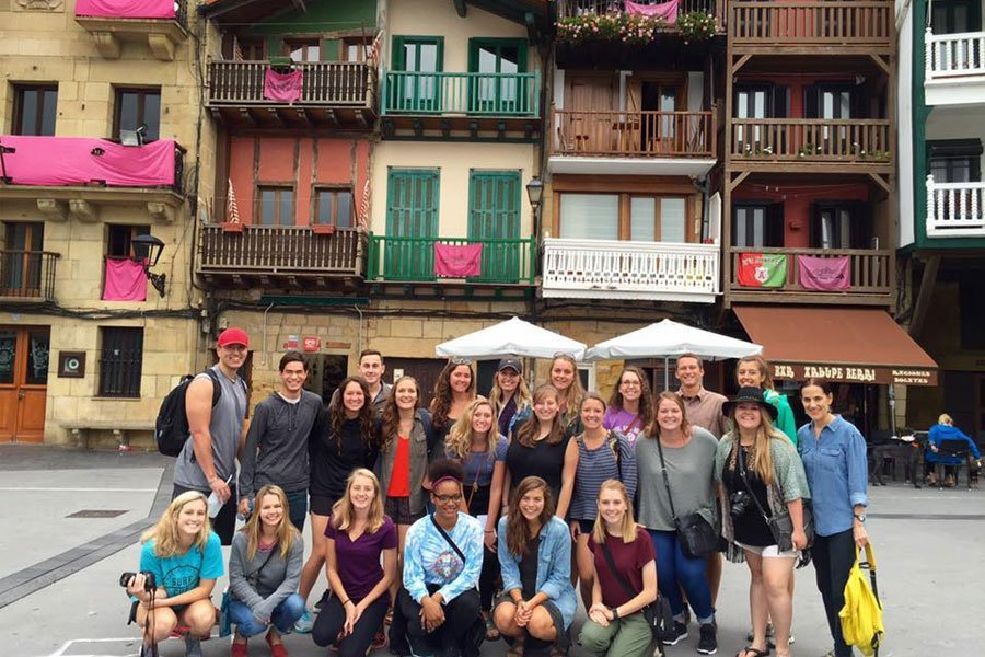 Scholarships | High School Semester Abroad | CIEE