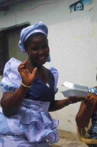 ghanian-woman