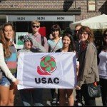 USAC Lüneburg – Fall 2013 newsletter