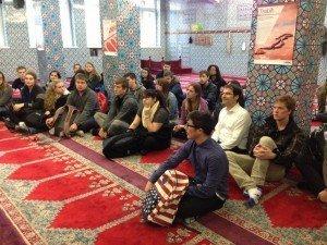 3 Mosque