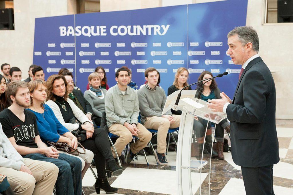 USAC Basque President