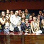 Heredia Professor Gustavo Chaves Publishes Novel