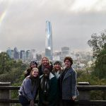 Professor in Santiago, Chile Gives Sneak Peek into Courses Abroad