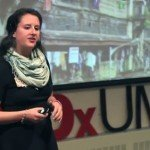 Finding Empowerment Through Travel: Shelby Saucier at TEDxUMAINE