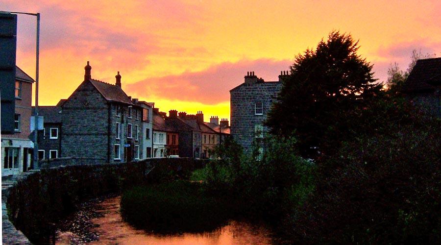 Galway Ireland Alumni Q&A