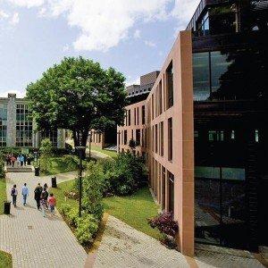University College Cork Library