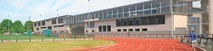 Track & Athletic Facilities at University College Cork
