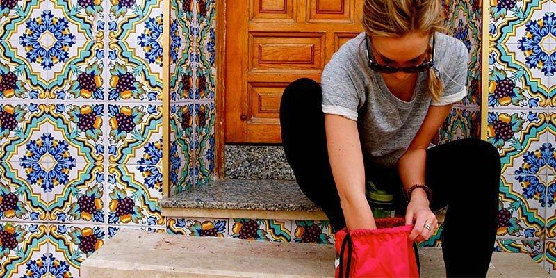 Alicante Jillian Stenzl
