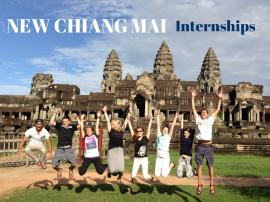 ChiangMaiInternship