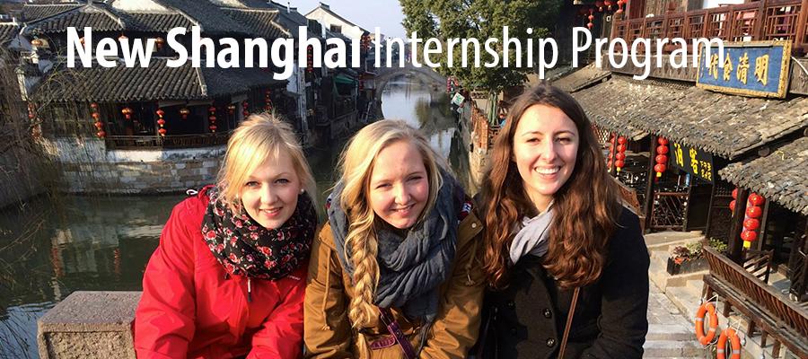 shanghai-internship