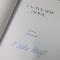 signed by sasha