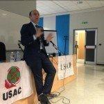 Torino Guest Speaker: Boeing Italy President