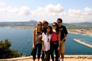 Alicante Students 2011