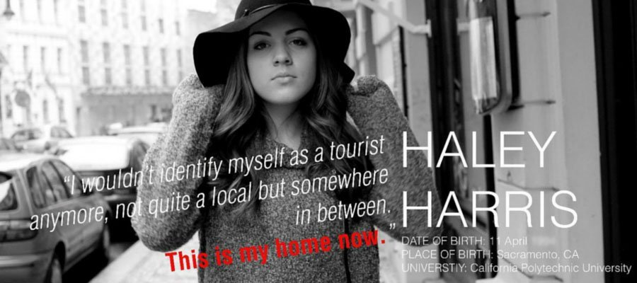 Haley Harris