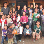 Compassion for the Children of Leprosy Village China