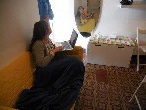 study abroad Reggio Emilia Italy computer technology