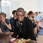 Women's Association for the Visually Impaired and Blind in Morocco by Samuel Dichiara