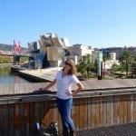 Alumni Q&A: Kendall – Bilbao, Spain