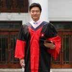 USAC Professor Dubbed Diplomat for The People's Republic of China