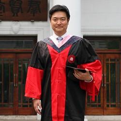 professor zhou yijun ft image