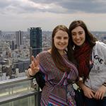 Q&A: Kimberly Glatz – Bridging Scholar