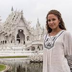 Alumni Q&A: Maria – Chiang Mai, Thailand
