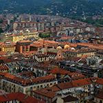 Alumni Q&A: Olivia – Torino, Italy