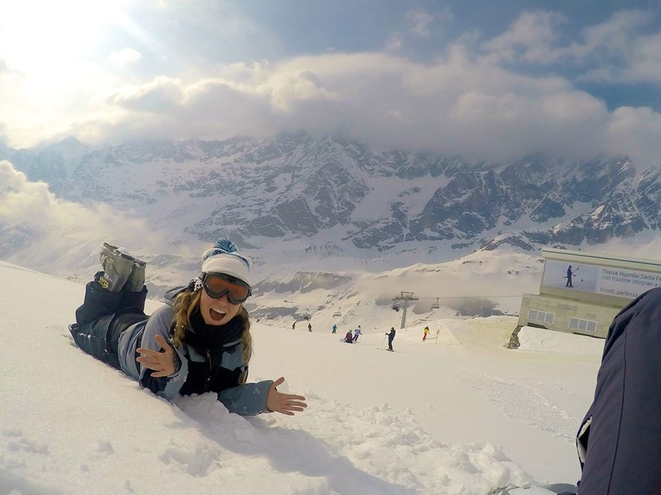 Torino Snow day in the Italian Alps (Sarah Hogan) pd