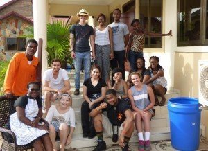 accra ghana cuisine workshop - summer session I cuisine lessons