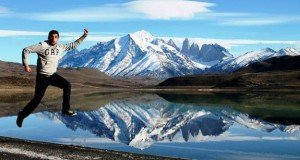 USAC Santiago Photo Competition Patagonia Torres del Paine