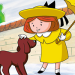 """In The Words of Madeline, """"Poo, Poo!"""""""