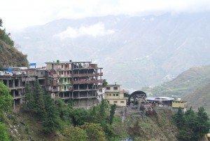 India Bangalore Mussoorie Himalayas Nepal Study Abroad