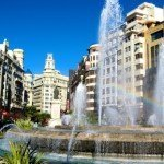 *NEW* Spain Program: Welcome to Valencia