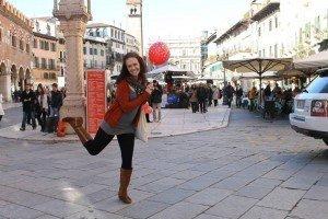 Verona Italy Verona in Love Shakespeare