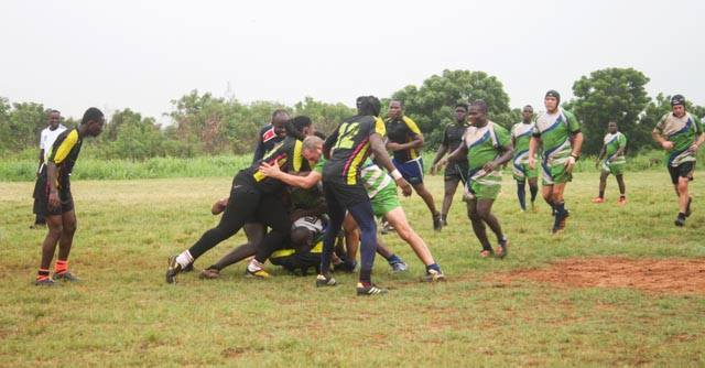 rugby accra ghana