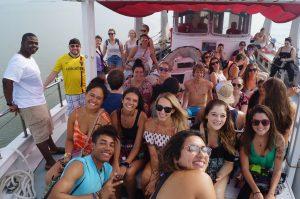 Day trip - Boat trip