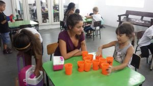 Volunteering at Vidal Ramos (3)