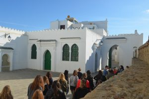 alicante to morocco the places we visited