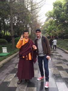 tibetan-monk-in-peoples-park
