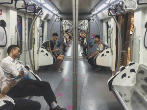 train chengdu