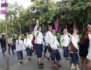 Chiang Mai Thailand Study Abroad Doi Suthep University