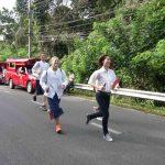 The Walk to Doi Suthep