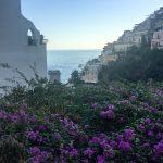 Positano Italy travel Viterbo study abroad