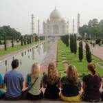 Reverse Culture Shock: Coming Home from Abroad