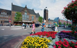 Study Abroad in Maastricht, the Netherlands for Spring/Fall