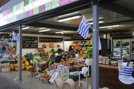 Mercado Agricola de Montevideo 1