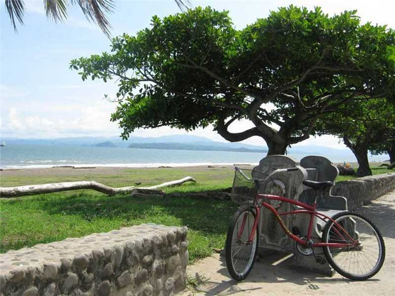 Study abroad in Puntarenas, Costa Rica