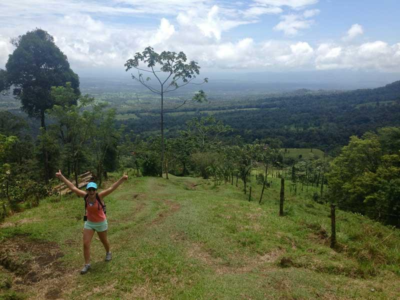 Study abroad in San Ramon, Costa Rica