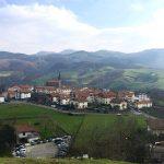 Testimony of a Basque Californian