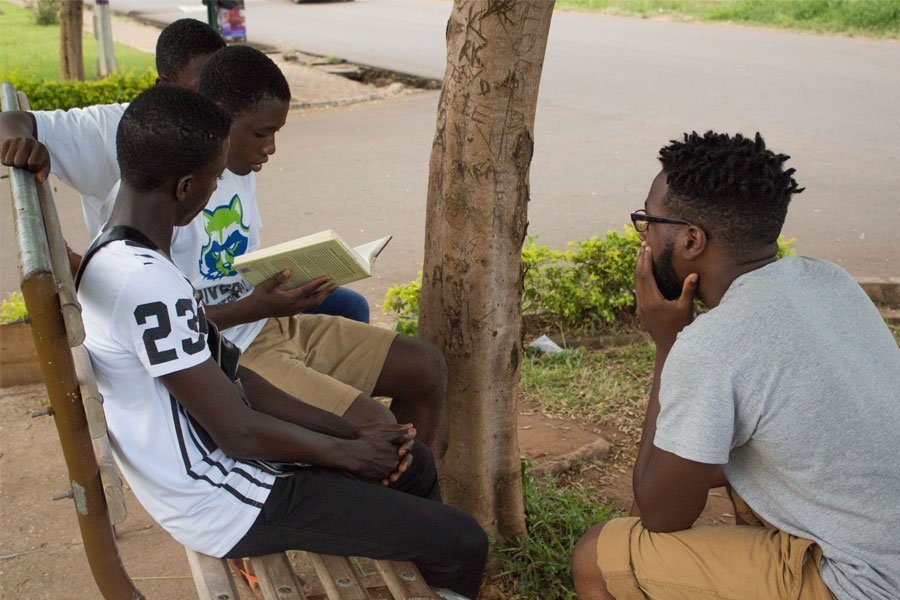Volunteering Abroad in Ghana